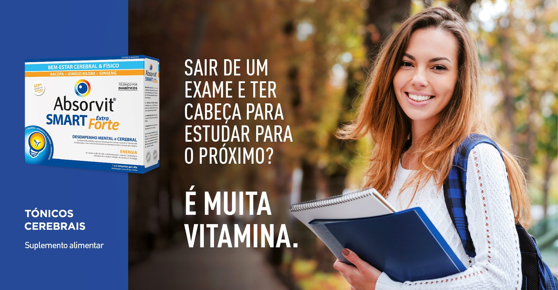 Absorvit Smart Extra Forte