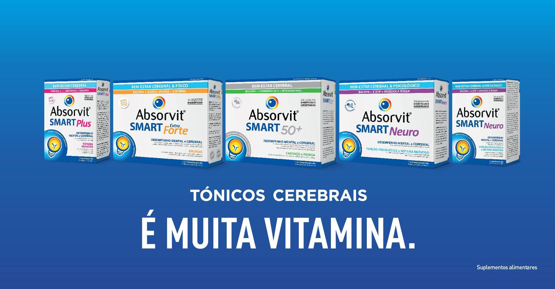 Absorvit Smart